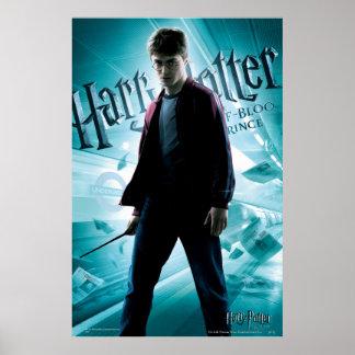 Harry Potter HPE6 2 Print