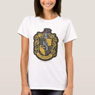 Harry Potter | Hufflepuff Crest Patch T-Shirt