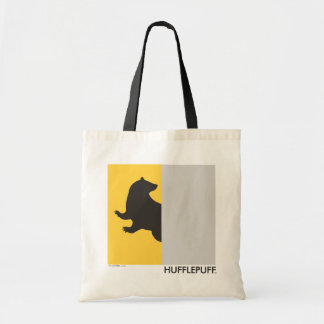 Harry Potter   Hufflepuff House Pride Graphic Tote Bag