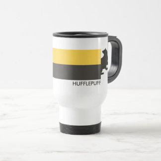 Harry Potter   Hufflepuff House Pride Graphic Travel Mug