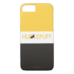 sale retailer fcecc 8f689 Harry Potter | Hufflepuff House Pride Logo iPhone 8/7 Case