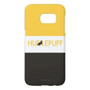 hufflepuff samsung s7 case