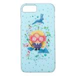 Harry Potter   Luna Lovegood Graphic iPhone 8/7 Case