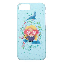 Harry Potter | Luna Lovegood Graphic iPhone 8/7 Case