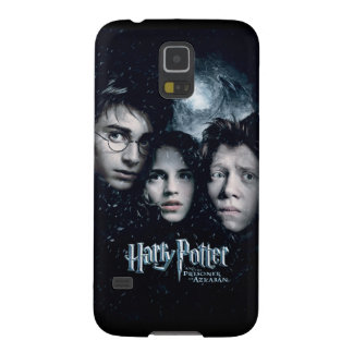 Harry Potter Movie Poster Galaxy S5 Covers