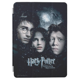 Harry Potter Movie Poster iPad Air Cover