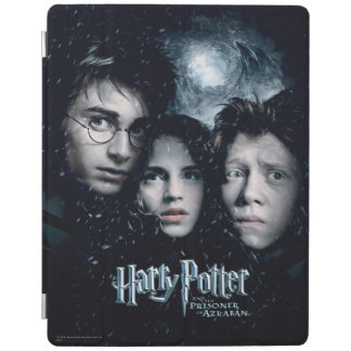Harry Potter Movie Poster iPad Cover