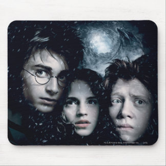 Harry Potter Movie Poster Mouse Pad