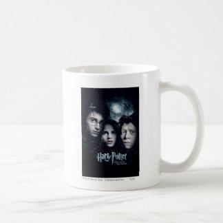 Harry Potter Movie Poster Mug