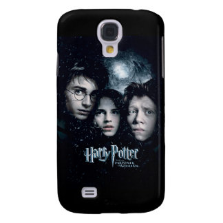Harry Potter Movie Poster Samsung Galaxy S4 Cases
