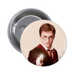 Harry Potter Points Wand Pinback Buttons