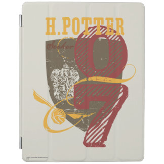 Harry Potter Quidditch iPad Cover