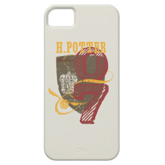 Harry Potter Quidditch iPhone 5 Covers