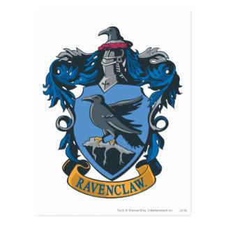Hogwarts Postcards | Zazzle Ravenclaw House Crest