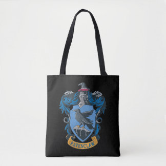 Harry Potter | Ravenclaw Coat of Arms Tote Bag