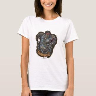 Harry Potter | Ravenclaw Crest - Destroyed T-Shirt