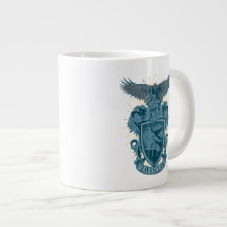 Harry Potter | Ravenclaw Crest Giant Coffee Mug
