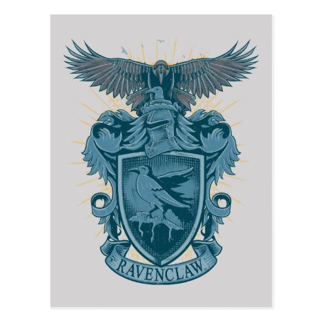 Harry Potter | Ravenclaw Crest
