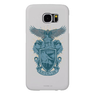 Harry Potter | Ravenclaw Crest Samsung Galaxy S6 Case