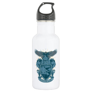 Harry Potter | Ravenclaw Crest Stainless Steel Water Bottle