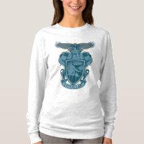 Harry Potter   Ravenclaw Crest T-Shirt