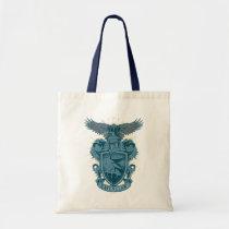 Harry Potter   Ravenclaw Crest Tote Bag