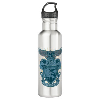 Harry Potter | Ravenclaw Crest Water Bottle