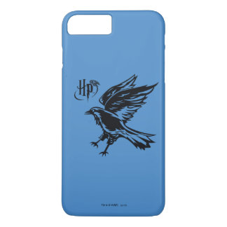 Harry Potter | Ravenclaw Eagle Icon iPhone 7 Plus Case