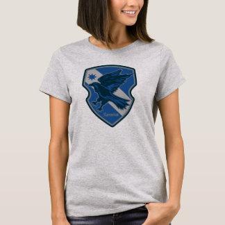 Harry Potter   Ravenclaw House Pride Crest T-Shirt