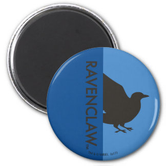 Harry Potter | Ravenclaw House Pride Graphic Magnet