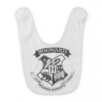 Harry Potter | Retro Hogwarts Crest Baby Bib