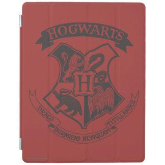 Harry Potter | Retro Hogwarts Crest iPad Smart Cover
