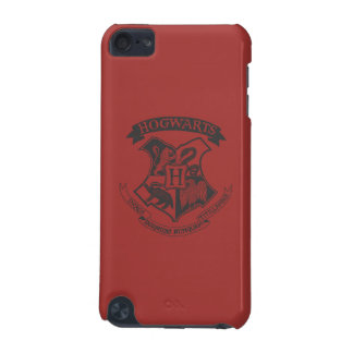 Harry Potter | Retro Hogwarts Crest iPod Touch (5th Generation) Cover