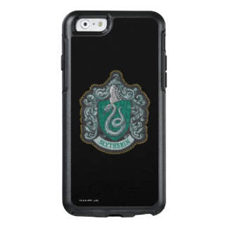 Harry Potter | Retro Mighty Slytherin Crest OtterBox iPhone 6/6s Case