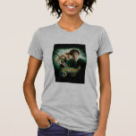 Harry Potter Ron Hermione Dobby Group Shot Tshirts