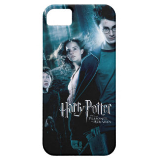 Harry Potter Ron Hermione In Forest iPhone SE/5/5s Case