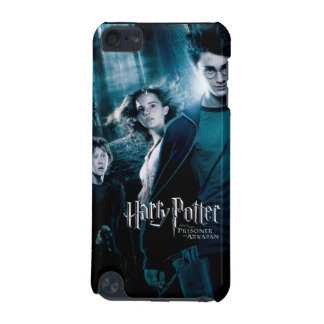 Harry Potter Ron Hermione In Forest iPod Touch (5th Generation) Case