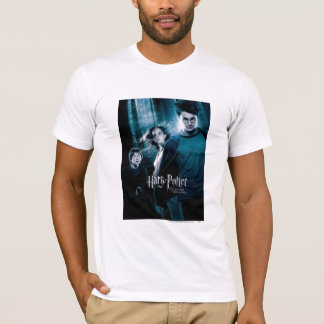 Harry Potter Ron Hermione In Forrest T-Shirt