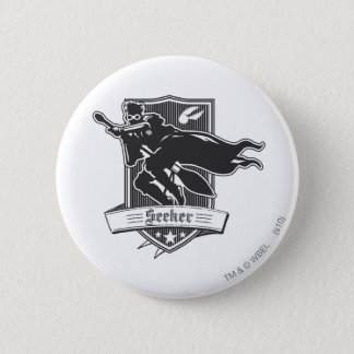 Harry Potter | Seeker Badge Button