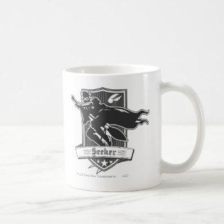 Harry Potter | Seeker Badge Coffee Mug