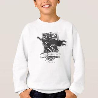 Harry Potter | Seeker Badge Sweatshirt