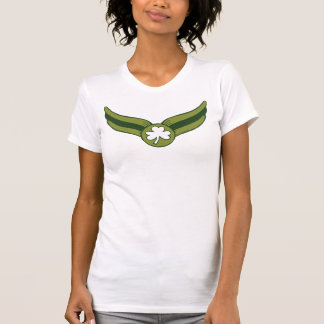 Harry Potter | Shamrock Green Snitch T-Shirt