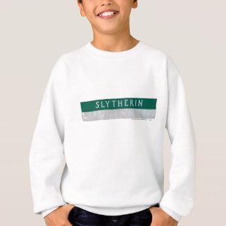 Harry Potter | Slytherin Banner Sweatshirt