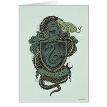 Harry Potter  | Slytherin Crest