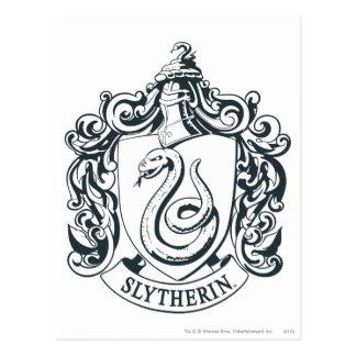 Slytherin crest cards greeting & photo cards zazzle Hogwarts Crest Harry Potter Printables Harry Potter Gryffindor Crest Coloring Page