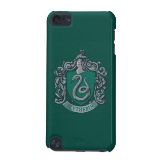 Harry Potter | Slytherin Crest Green iPod Touch 5G Cover
