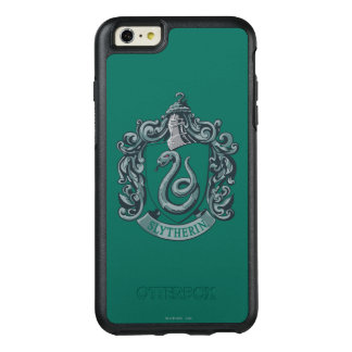 Harry Potter | Slytherin Crest Green OtterBox iPhone 6/6s Plus Case