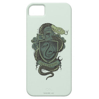 Harry Potter | Slytherin Crest iPhone SE/5/5s Case