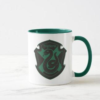 Harry Potter | Slytherin House Pride Crest Mug