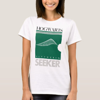 Harry Potter | SLYTHERIN™ House Quidditch Seeker T-Shirt